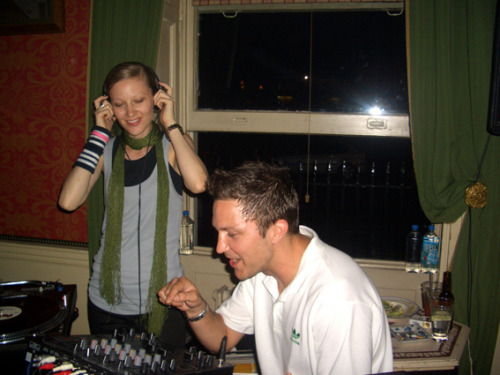 2005 | BLAG Vol.2 Nø 3 BLAG and Ioan Gruffudd threw a launch Party at Home House Guests: Alice Evans, Jessica Alba, Chris Evans, Tom Hardy, Matthew Rhys, Amelia Warner, Adam Garcia, Huey Morgan. DJs: Mark Ronson, Fast (FLC), Sally & Sarah