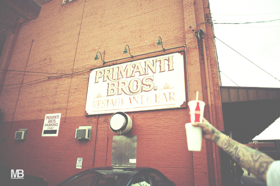 Primanti Bros. Pittsburgh, PA