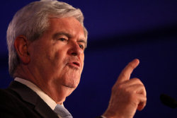 Open Marriages Aren't Wrong - Newt Gingrich Is It's not like Newt Gingrich is about to receive the husband of the year award, but asking for an open marriage is not what disqualifies him. Is it possible that Gingrich is getting flak for the one time he did reveal a conscience (being honest with his wife about his desire to push the boundaries of traditional matrimony)?   Read more on GOOD