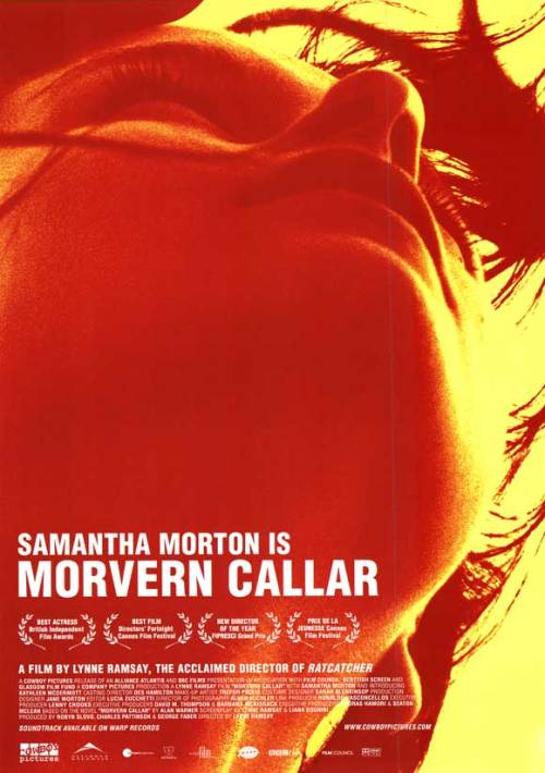 fuckyeahmovieposters:  Morvern CallarSubmitted by Picture & Video