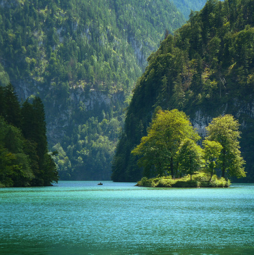 Konigssee, Germany