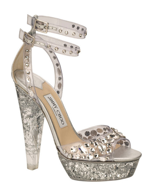 quiero-quiero-quiero:  Jimmy Choo Niagra shoes.