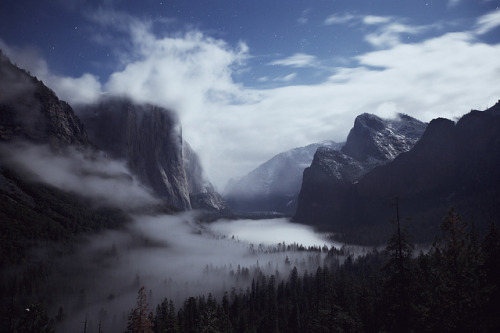 wbotd:  20111106_Yosemite Valley_518 (1) by barple on Flickr.