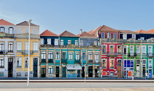 Porto Places by Cat Man! on Flickr.