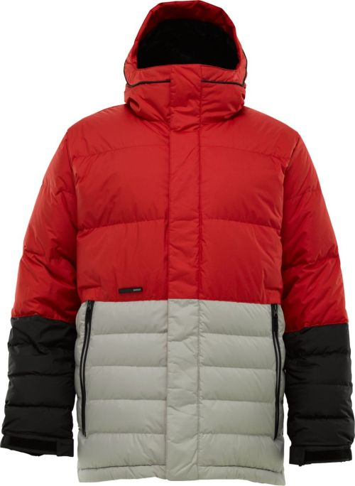 $280 retail ++ Men's Cushing Down Jacket by Burton