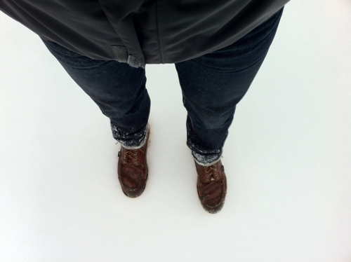 APC Red Wing  Snow