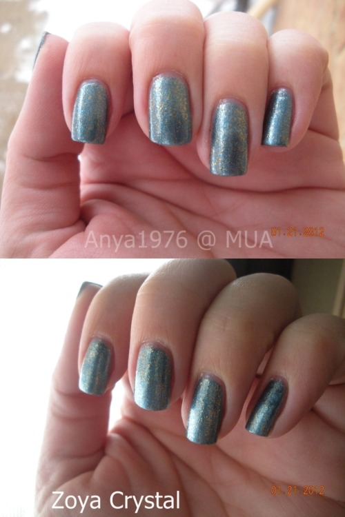 anyas-nails: I updated my nail blog :)