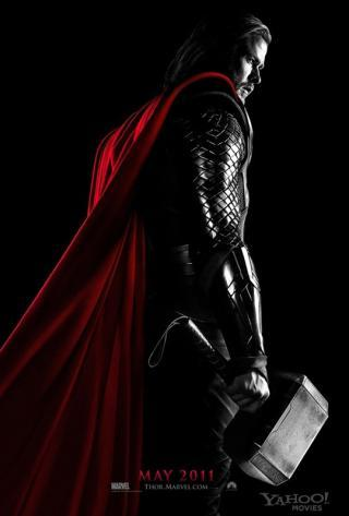 I am watching Thor                                                  17 others are also watching                       Thor on GetGlue.com