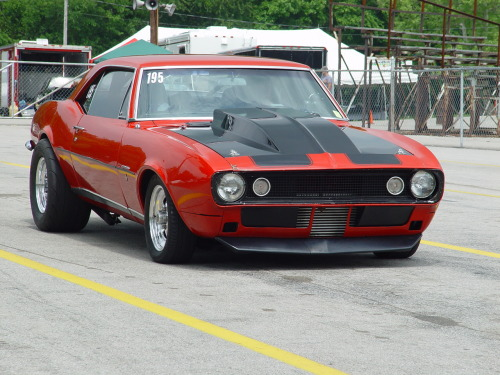 musclecardreaming:  Buick powered Chevy  (via imgTumble)