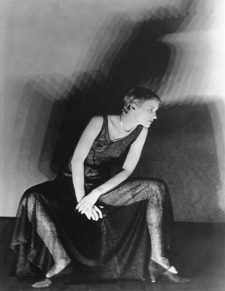 hotparade:  Man Ray - Lee Miller, 1929