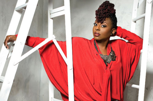 Interview: The Ledisi Experience Singer/songwriter Ledisi has paid her dues. Known for her jazz influenced vocals, she released her first album in 2000 entitledSoulsinger: The Revival. After releasing her first album she generated a local buzz but 2007sLost & Found put her in the spotlight where she belongs. (Read More)