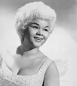 R.I.P. Etta James A Legendary woman who inspired a nation with her vocal ability and heart wrenching lyrics.