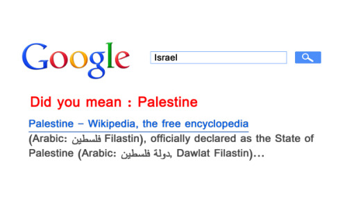 intellectgotugood:  FREE PALESTINE