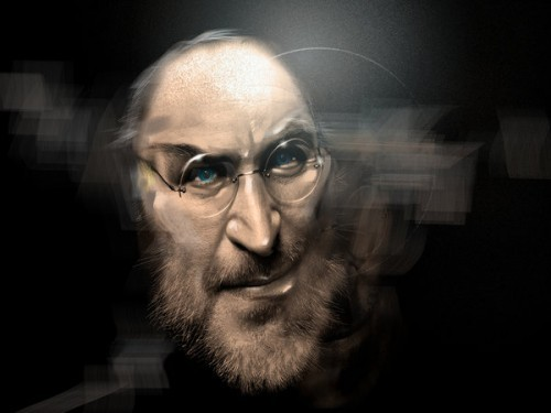 The Elder Steve Jobs