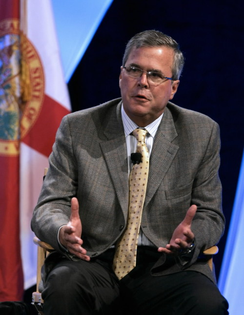 BREAKING: CNN reporting that former Florida Gov. Jeb Bush will endorse Mitt Romney, which is a big deal, because it wasn't 100 percent clear he would get that endorsement.