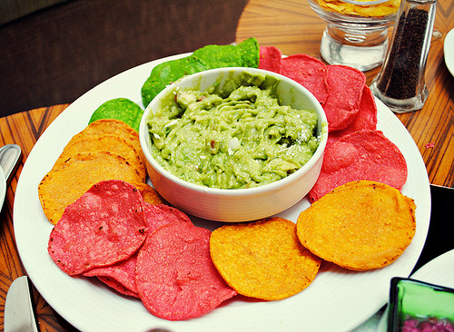 thefoodswag:  guac (by sequinz)