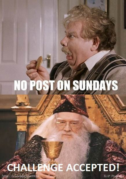 Haha, Dumbledore shall always prove you worng, it's a fact!
