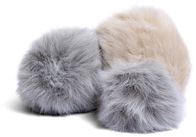 I really want a Tribble. Somebody buy me one!