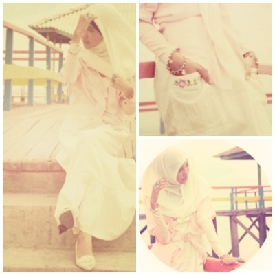 Vintage —- For more information on the competition, check out Hijab Photo Competition (HPC) II!