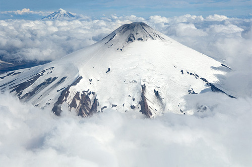opcion: Volcán Villarica (by Atacama Photo)