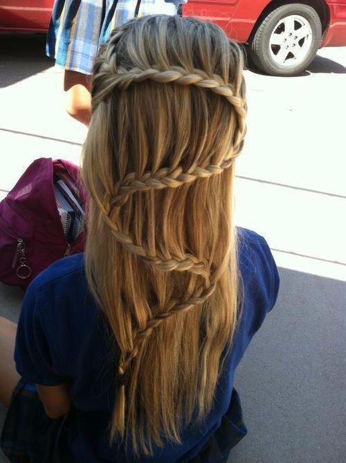 LIKE TO SEE LONG HAIR PHOTOS ON YOUR DASHBOARD?MERMAID HAIR? LONG STRAIGHT HAIR? CURLY HAIR?HAIR OBSESSED? http://longhairobsession.tumblr.com/