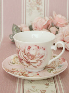 Victorian Maiden makes lovely tea cups too