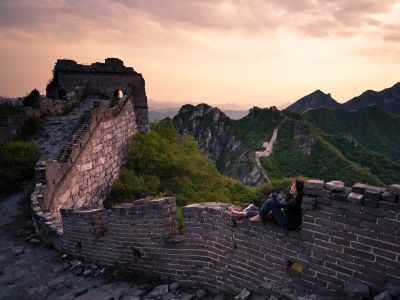 (via Great Wall Picture – China Photo - National Geographic Photo of the Day)