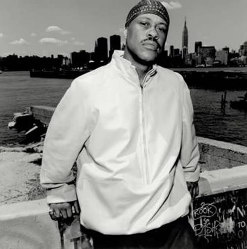 "Guru (1961-2010) Born: Keith ElamRepped: Roxbury, MACause of death: Cancer Albums: Jazzmatazz Vol. 1 (1993); Ill Kid Records (VA, 1995), Jazzmatazz, Vol. 2: The New Reality (1995), Jazzmatazz Vol. 3: Streetsoul (2000), Baldhead Slick & Da Click (2001), Version 7.0: The Street Scriptures (2005), Jazzmatazz Vol. 4: The Hip Hop Jazz Messenger: Back To The Future (2007), Guru 8.0: Lost and Found (2009)Best known for: His work with DJ Premier as Gang Starr ""He used to get upset about so much stuff when we were dealing with the label all the time. We both would be upset. But I would take the calls because when he was upset he would flip, where you might not be able to handle him when he's wilding out. With me, although I had a temper, I was much calmer about it. But I always remember whenever I would tell him, ""Yo Guru, don't worry about it, they are going to take care of it,"" he would be happy as fuck. He would be like, ""Yo, let's go out for a drink."" He was the go-out king. That was his routine. He was definitely a celebratory guy. Anyone from our era knows that Guru was in every club and every bar and every spot. He could go all night, all day. And he would never be tired! - DJ Premier"
