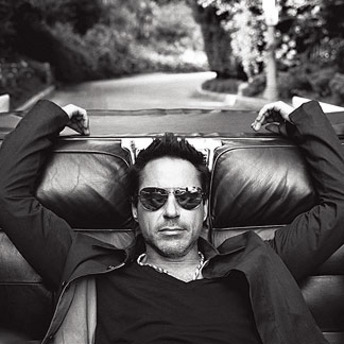 Robert Downey Jr.. Actor.