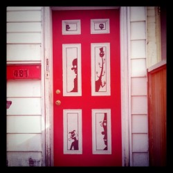 #cool #doors (Taken with instagram)
