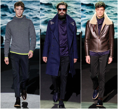 First Look: Paul Smith Fall 2012 See the full Paul Smith Fall 2012 men's collection from Paris right now at GQ.com.