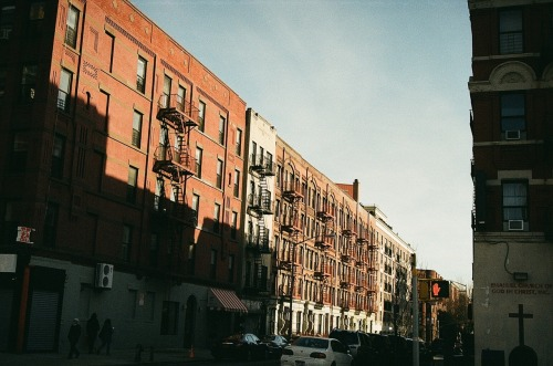 askinnerbean:  117th street