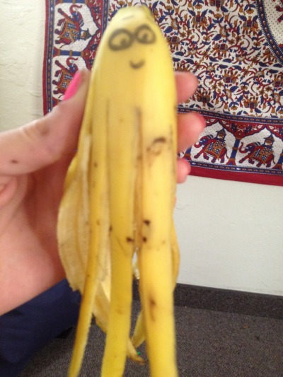 Bananapus - This is what my life has succumbed to.