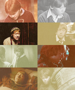 Q: Why did Dumbledore want Ron to keep his deluminator?  A: Because he knew that Ron might need a little more guidance than the other two. Dumbledore understood Ron's importance in the trio. He wasn't the most skilled, or the most intelligent, but he held them together; his humor and his good heart were essential. — J.K.