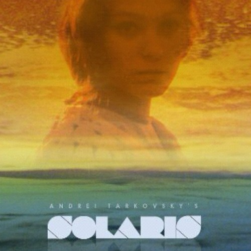 #10 with @mrskyfish and his lady. #Solaris #films #200in2012 (Taken with instagram)
