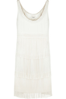 Dress Envy: Modern flapper dress.