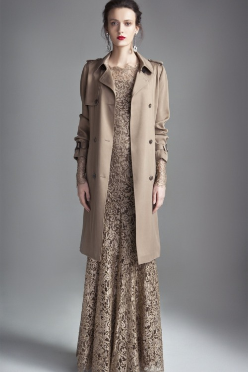 coocoofashionworm:  Temperley London pre-fall 2012