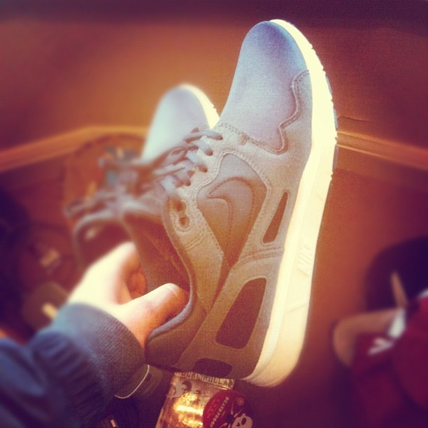 #flows #nike #air (Taken with instagram)