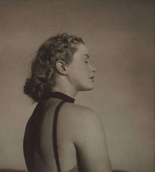 Only To Taste The Warmth, The Light, The Wind - Olive Cotton, circa 1939