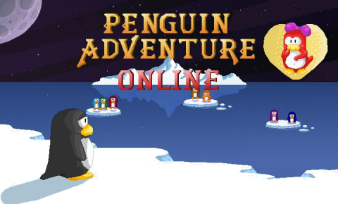 Play Classic MSX game 'Penguin Adventure' remake for PC for Free! New graphics, music from Gryzor87 and a new multiplayer up to 8 players :D  Get it here Penguin Adventure Online   More online remakes from Kotai at Remakesonline.com