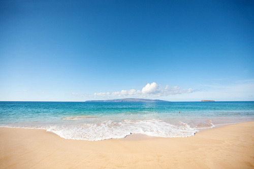 myhomeisthe0cean:  Beach Hawaii
