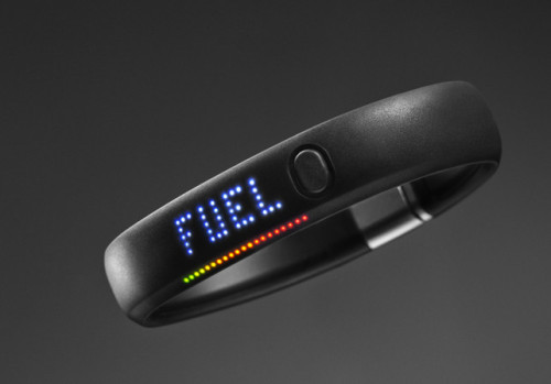 Fitbit, Up, MiCoach — how many of these have you tried?  With Fuelband, Nike Aims To Crush Jawbone Up And Overhaul Nike+