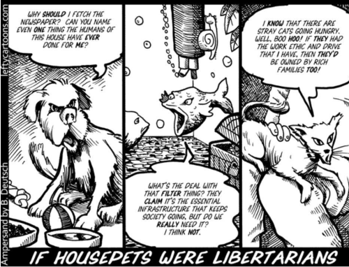 abaldwin360:  If housepets were libertarians.