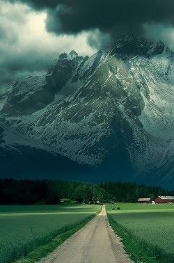 cela-passera-aussi:  French Alps, so beautiful