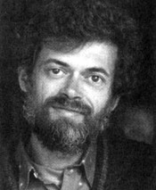 """clanjohncy:  """"You have to take seriously the notion that understanding the universe is your responsibility, because the only understanding of the universe that will be useful to you is your own understanding."""" - Terence Mckenna"""