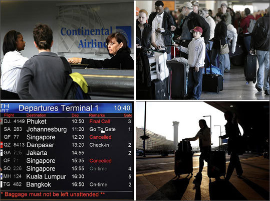 New airline regulations starting tomorrow - A new slate of consumer protection rules for airline passengers will go into effect on Tuesday, and a second wave of regulations will come two days later. Check out how the changes will impact you — in a good way.