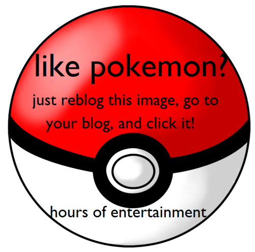 gottacatchemall:  Click on the picture to play an awesome game! :]
