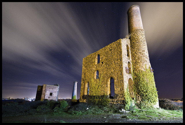 Lightpaint Mode: Auto by Light Painted Cornwall on Flickr.cornwall sick!