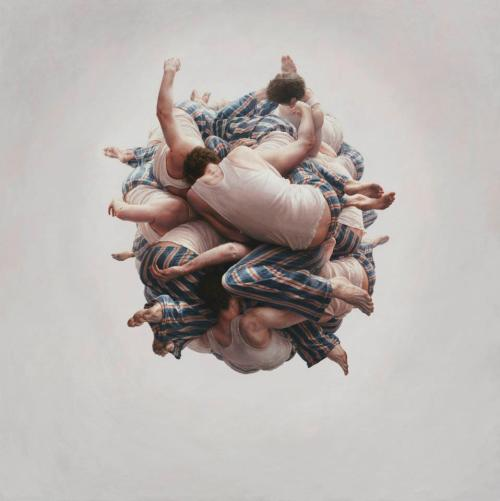 ohlikemaybe:  JEREMY GEDDES  I love his work