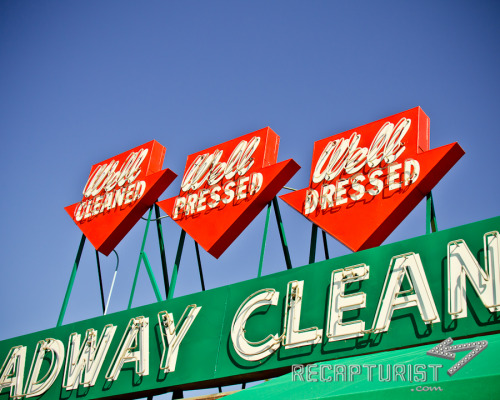 Broadway Cleaners (Redwood City, CA)